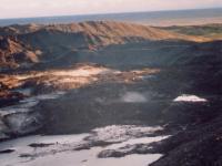 iceland-morraine